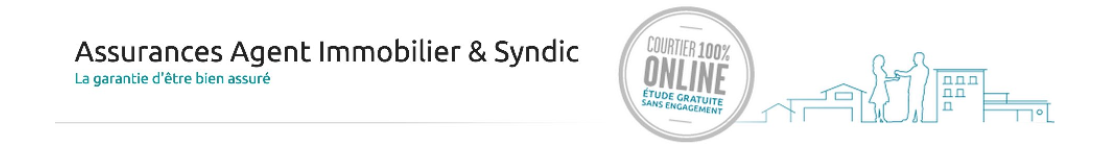 ASSURANCE SYNDIC